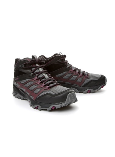 Merrell Moab Fst ice+ Thermo Siyah
